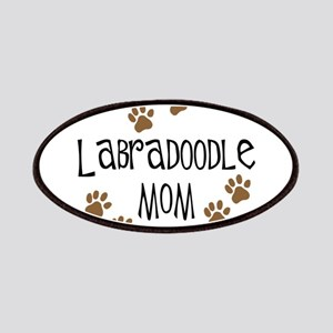 Labradoodle Mom Patches