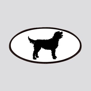 Labradoodle Patches