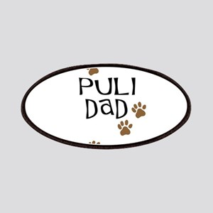 Puli Dad Patches