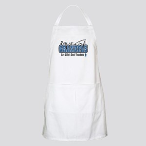 Grandpa Life's Best Teacher Apron
