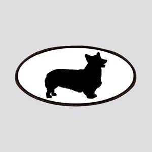 Pembroke Welsh Corgi Patches