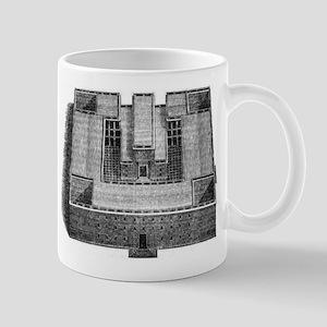Solomon's Temple Mug