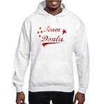 Team Doula Hooded Sweatshirt