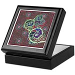 Celtic Design Keepsake Box