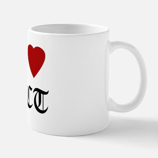 Hella Love Bristol Mug