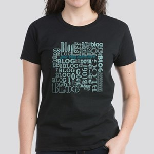 My Blog Women's Dark T-Shirt