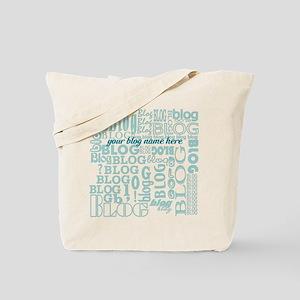 My Blog Tote Bag