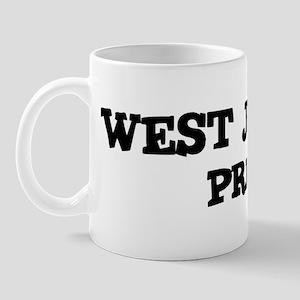 West Jordan Pride Mug
