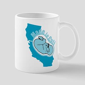 Made In California - Badass Mug
