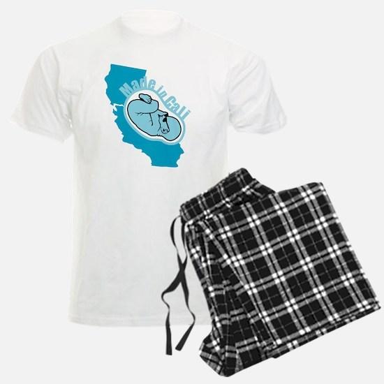Made In California - Badass Pajamas