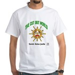 Semi Ama Juda T-Shirt