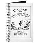 Secret Documents Journal