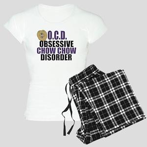 Funny Chow Women's Light Pajamas
