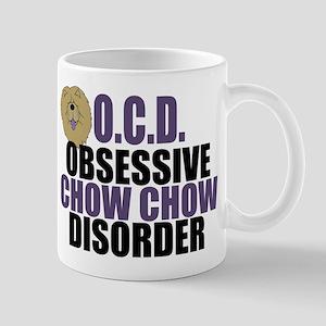 Funny Chow Mug