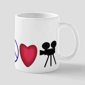 Movie Lover Mug