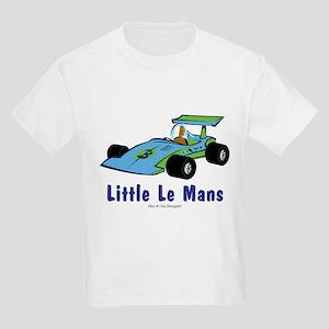 Little Le Mans custom design Kids Light T-Shirt