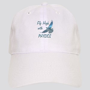 Fly with Physics Cap