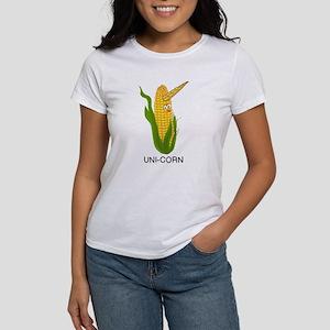 UNI-CORN ON THE BOB T-Shirt