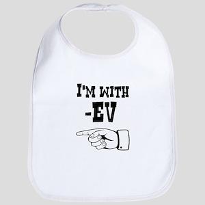 I'm With -EV Bib