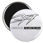 Mustang Gt Magnet