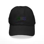 Eat - Sleep - Ren Fair Black Cap