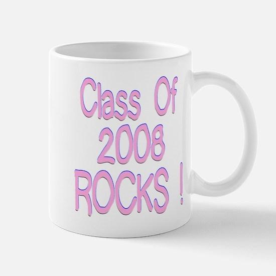 2008-pink Mug