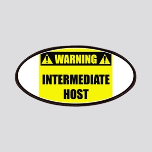 WARNING: Intermediate Host Patches