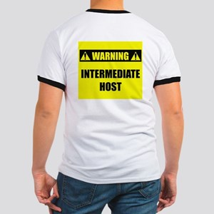 WARNING: Intermediate Host Ringer T