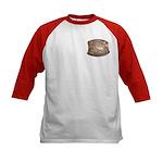 WY Centennial Kids Baseball Jersey
