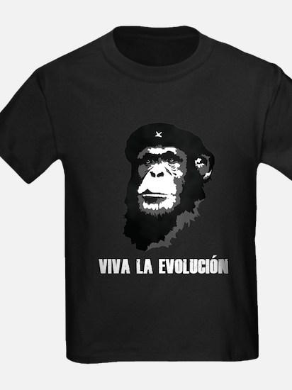 Viva La Evolution T