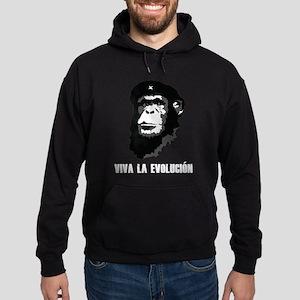 Viva La Evolution Hoodie (dark)