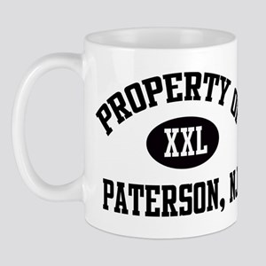 Property of Paterson Mug