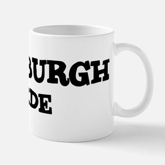 Pittsburgh Pride Mug