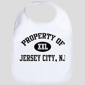 Property of Jersey City Bib