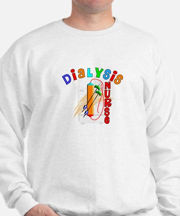 Dialysis Sweatshirt