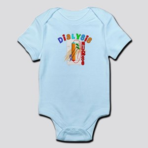 Dialysis Infant Bodysuit