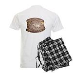 WY Centennial Men's Light Pajamas
