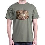 WY Centennial Dark T-Shirt