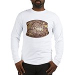 WY Centennial Long Sleeve T-Shirt