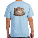 WY Centennial Light T-Shirt