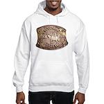 WY Centennial Hooded Sweatshirt