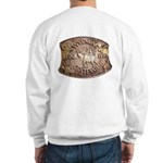 WY Centennial Sweatshirt