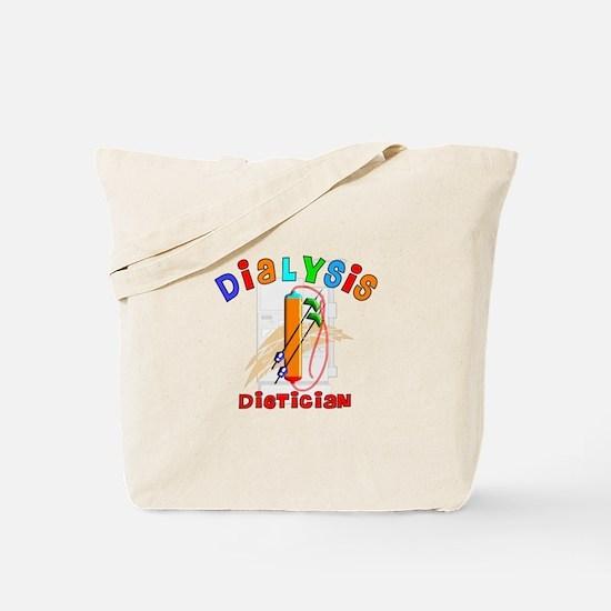Dialysis Tote Bag