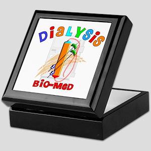 Dialysis Keepsake Box