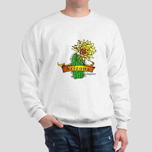 Arizona State Flower Sweatshirt