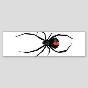 Redback Spider Sticker (Bumper)