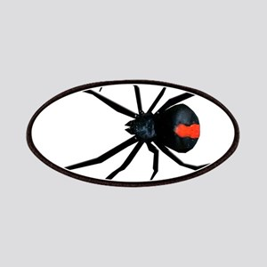 Redback Spider Patches