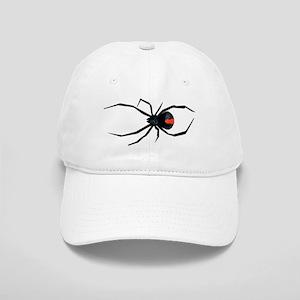 Redback Spider Cap