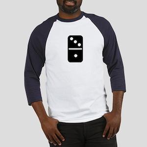 Domino Baseball Jersey
