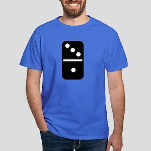 Domino Dark T-Shirt